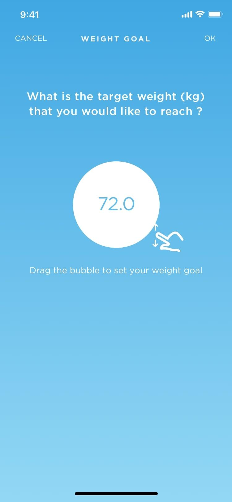 Health Mate App | Withings
