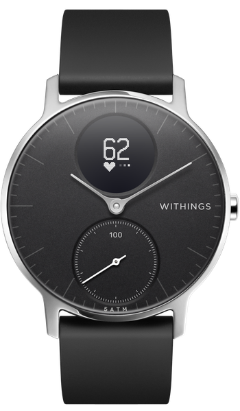 Health Tracker App | Fitness Tracker | Withings Health Mate