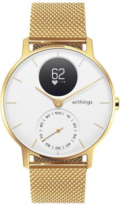 Withings Steel HR Edizione Limitata 2019