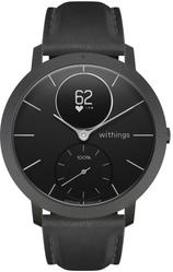 Nuovo Withings Steel HR Sapphire