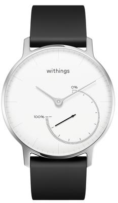 Withings Steel Smartwatch