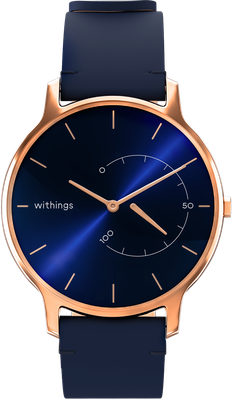 Withings Move ECG